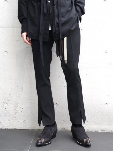 BED J.W. FORD // Flare Pants