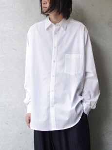 UJOH // Full Open Shirts