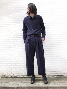 BED J.W. FORD // Jump Suit