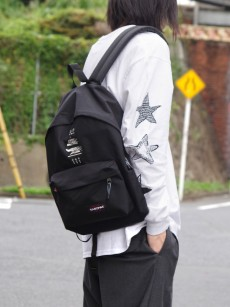 AlexanderLeeChang × EASTPAK // INDIAN NYANCO DAY PACK