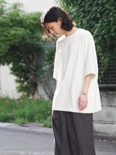 SHINYAKOZUKA // DOLMAN WITH FRUIT OF THE LOOM