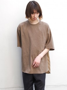 VOAAOV // NATURAL WATER REPELLENT TEE