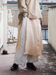 LEH // 千層衣EASY PANTS